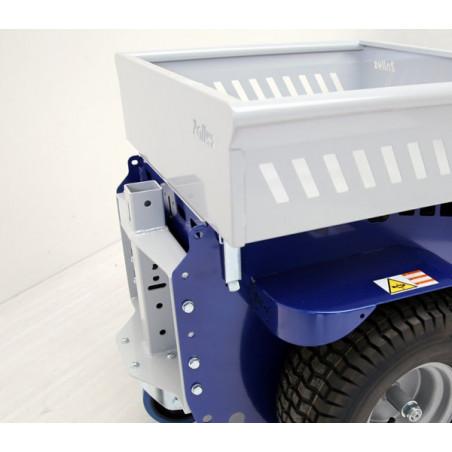 Double AXES GATE